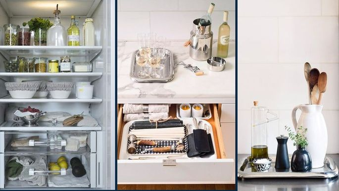 5 Home Organization Ideas That Are Also Gorgeous Realtor Com
