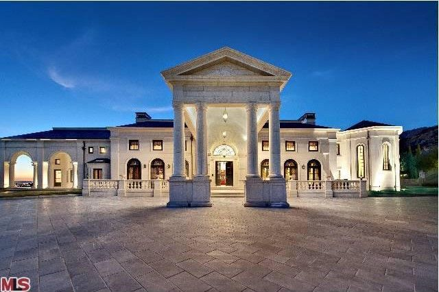 The 5 Most Expensive Homes For Sale In America On Realtor.com | Realtor.com®