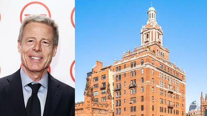 Former Time Warner CEO Jeff Bewkes Buys $5.65M Greenwich Village Apartment