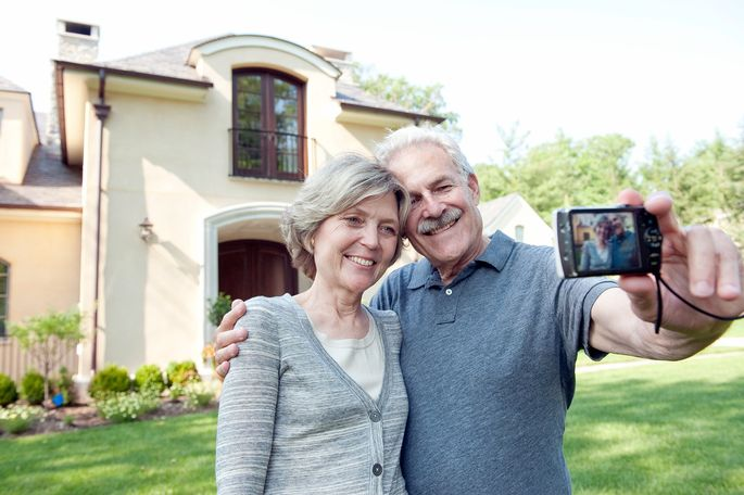 Baby boomers are messing up home buying for everyone else for Buying an old house