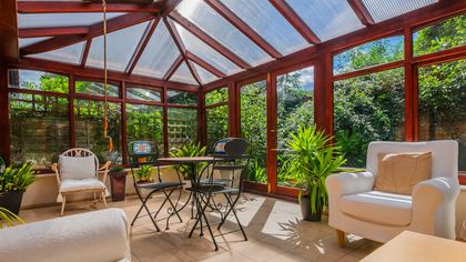 What Is a Sunroom, Florida Room, Solarium: Are They All the Same Thing?