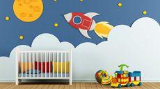 Diaper Dandies: 6 Noteworthy Nurseries for Cool Kids