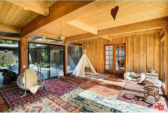 Bohemian style homes for sale