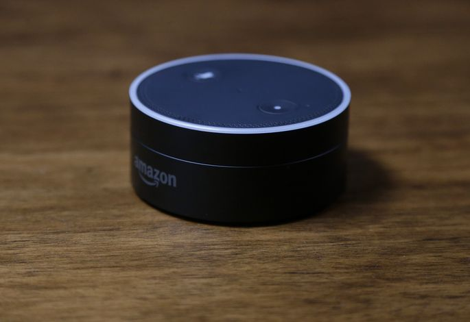 Amazon Echoing the Echo