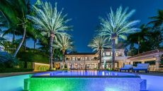 'Timeless' $40M Estate on Star Island Is the Week's Most Expensive New Listing
