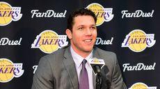 Lakers Head Coach Luke Walton Scoops Up Mansion in Manhattan Beach