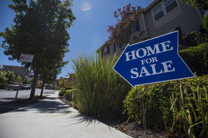 homes for sale heloc wsj