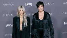Kim Kardashian West and Kris Jenner Buy Brand-New Calabasas Condos