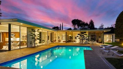Perfectly Restored Midcentury Modern in Encino Snapped Up in Just 7 Days