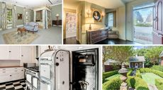 Do These 9 Homes Measure Up to the Elegance of 'Downton Abbey'?