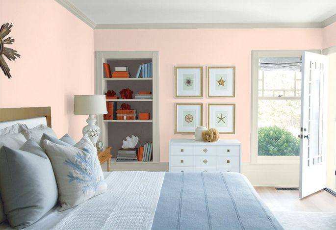 Beige, Begone: 14 Of The Best Bold Paint Colors For Your