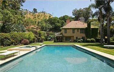 Heidi Klum Lists Beverly Hills Estate for $6.9 Million (PHOTOS)