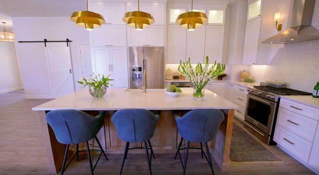 The Property Brothers Reveal a Home Feature Every Pet