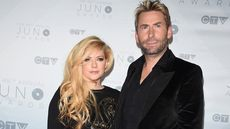 6 Facts About Avril Lavigne and Chad Kroeger's Sherman Oaks Home