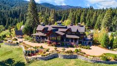 Isolated Luxury Ranch in the Sierra Nevada Gets Huge $30M Price Chop