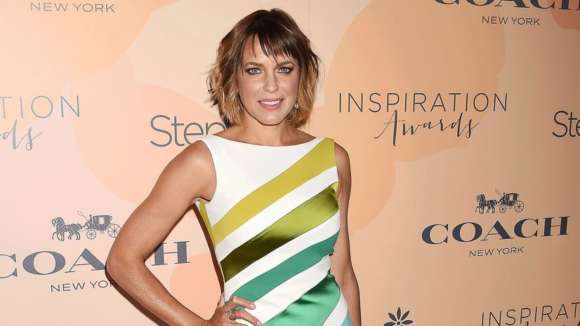 Arianne Zucker—Actress in 'Access Hollywood' Tape—Puts Studio City Home Up for Rent