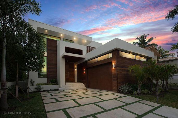 Nicky Jam's new home