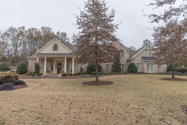 Dan Mullen's home for sale