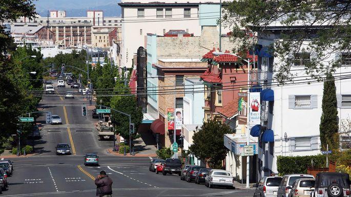 How Crime-Ridden Vallejo Became America's Hottest Market