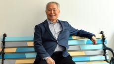 'Star Trek' Star George Takei Selling NYC Condo for $1.35M