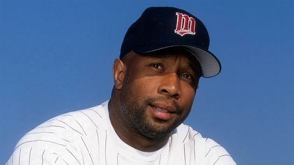 Late Twins Great Kirby Puckett's $1M Wisconsin Lakehouse Back on the Market