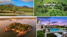There's Plenty of Land to Spread Out in This Week's Most Expensive New Listings
