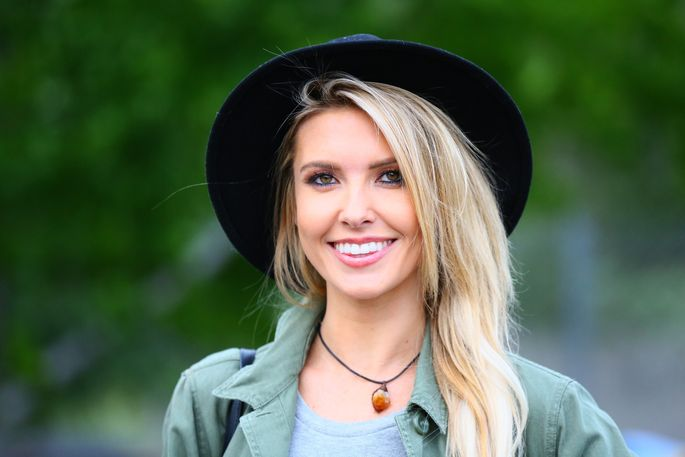 TV Star Audrina Patridge Selling Home In Hollywood Hills