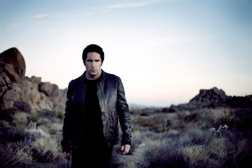 Make Your Home Look Like Trent Reznor's—Affordably