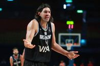 Raptors' Luis Scola Is Selling Contemporary Home in Indiana