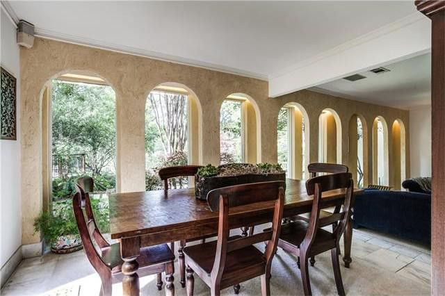 dining area_before