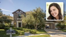 Katie Holmes Puts Stylish Calabasas Home on the Market for $4.6M