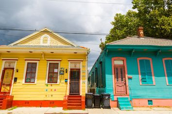 Live Like a Local: New Orleans' The Bywater, 10 Years After Katrina