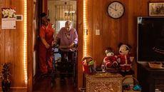Covid Spurs Families to Shun Nursing Homes, a Shift That Appears Long Lasting