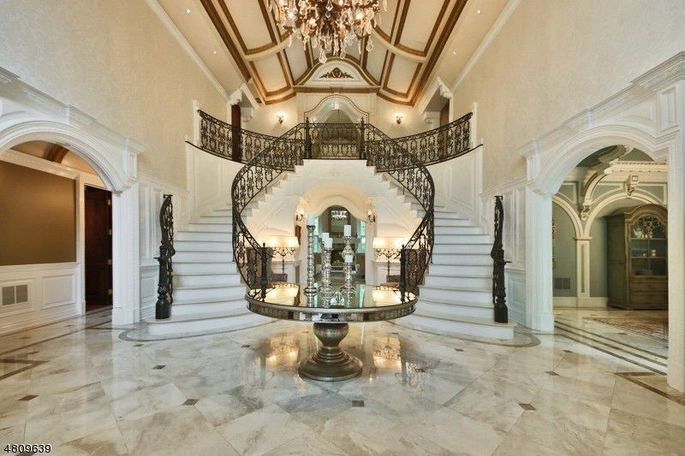 'Actual Housewife' Melissa Gorga Slices 0Ok Off Worth of Jersey Mansion