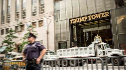 8 NYC Trump Tower Condos Having Trouble Finding a Willing Buyer