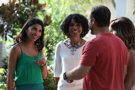 Gary Sheffield and Wife's New Game Plan: Real Estate Reality TV Stardom