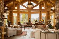 Connie Stevens Stops WY Foreclosure, Lists for $7.5M
