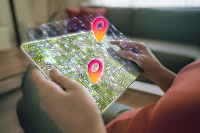 If you're selling, now's the time to make the most of virtual tours.