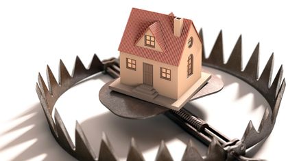 Beware of This Property Deed Scam