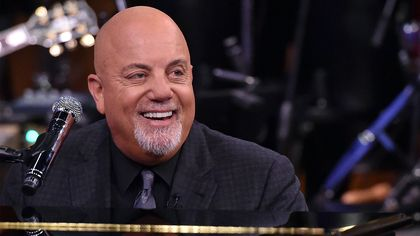 Piano Man Billy Joel Relists Oceanfront Florida Mansion for $27M