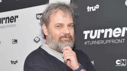 Showrunner Dan Harmon Moves Into a New Community