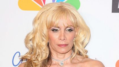 What's Up With Victoria Gotti's New York Home?