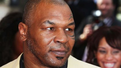 Mike Tyson Is Set to Sell His Knockout Mansion in Nevada for $1.5M