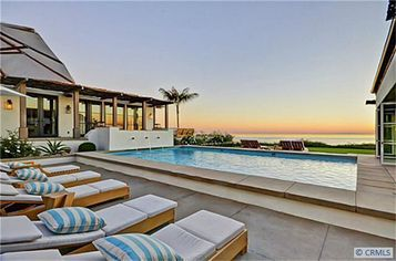 Boston Red Sox Ace John Lackey Selling Newport Beach Mansion