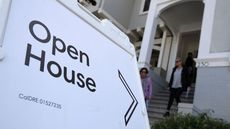 U.S. Existing-Home Sales Continued to Falter in April