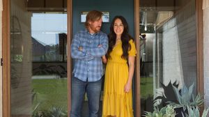 Joanna Gaines' New Baby Nursery: Here's Just How Unbearably Cute It Could Be
