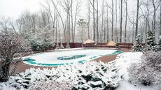 How to Winterize a Pool, and What Disasters Can Happen If You Don't