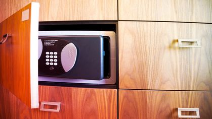 6 Stealthy Places to Hide a Safe in Your Home