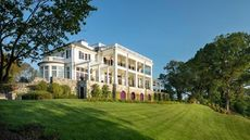 $60M Mansion on a Slice of George Washington's Former Farm Is Virginia's Most Expensive Home