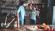 Turn Up the Heat During Quarantine With These 7 Date Night at Home Ideas